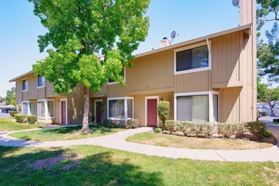 6161 Thornton Avenue UNIT B, Newark, CA 94560 - MLS#: ML81711002