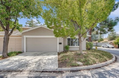 120 Pine Wood Lane, Los Gatos, CA 95032 - MLS#: ML81711034