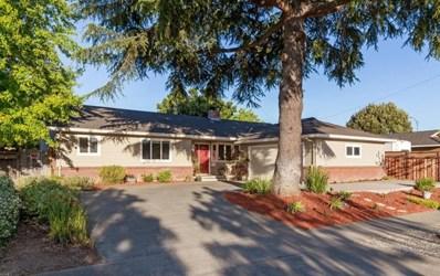 1184 Runnymede Drive, San Jose, CA 95117 - MLS#: ML81711054