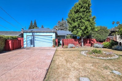 300 Sunberry Drive, Campbell, CA 95008 - MLS#: ML81711058
