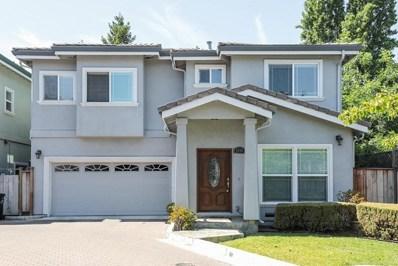 1438 Yilufa Court, San Jose, CA 95129 - MLS#: ML81711070