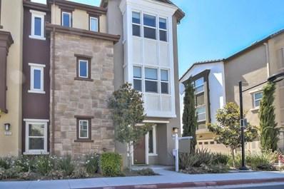 1529 Bleecker Street, Milpitas, CA 95035 - MLS#: ML81711081