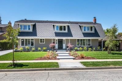 1121 Genevieve Lane, San Jose, CA 95128 - MLS#: ML81711114