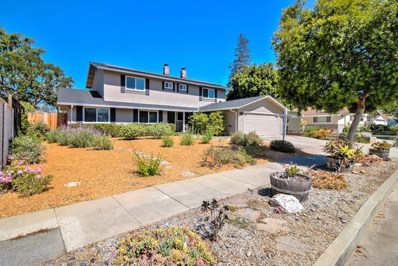 1648 Lachine Drive, Sunnyvale, CA 94087 - MLS#: ML81711115
