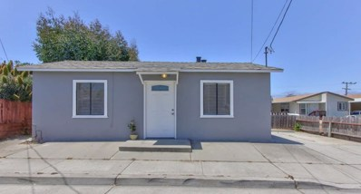 1697 San Lucas Street, Outside Area (Inside Ca), CA 93955 - MLS#: ML81711127
