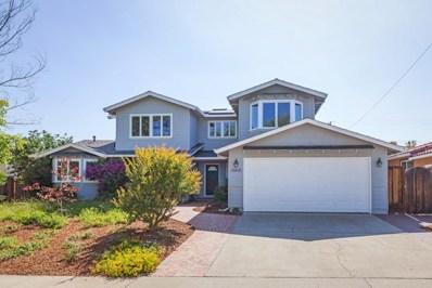 10410 Westacres Drive, Cupertino, CA 95014 - MLS#: ML81711140