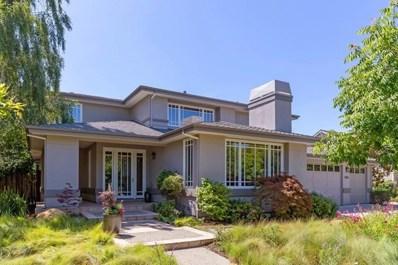 21050 Canyon Oak Way, Cupertino, CA 95014 - MLS#: ML81711145