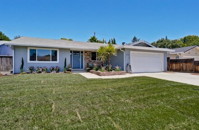 395 Mat Avenue, San Jose, CA 95123 - MLS#: ML81711158