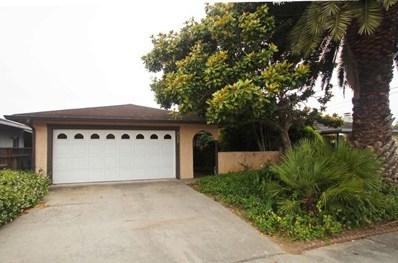 317 Wanzer Street, Santa Cruz, CA 95060 - MLS#: ML81711165