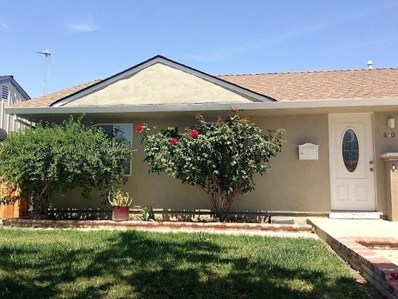 640 Gridley Street, San Jose, CA 95127 - MLS#: ML81711170