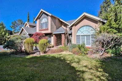 15890 Oakridge Road, Morgan Hill, CA 95037 - MLS#: ML81711183