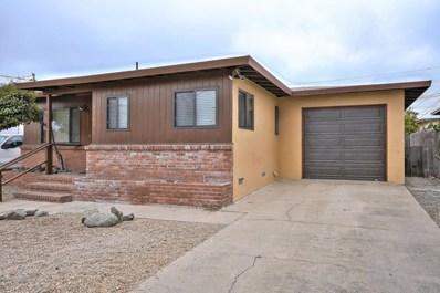 1768 Goodwin Street, Outside Area (Inside Ca), CA 93955 - MLS#: ML81711192