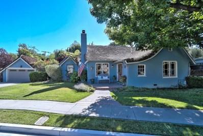 1624 Juanita Avenue, San Jose, CA 95125 - MLS#: ML81711226