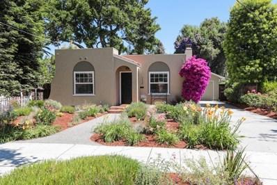 1358 Latham Street, Mountain View, CA 94041 - MLS#: ML81711258