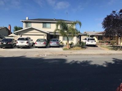 1599 Farringdon Drive, San Jose, CA 95127 - MLS#: ML81711269
