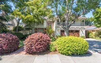 3016 Ross Road, Palo Alto, CA 94303 - MLS#: ML81711297