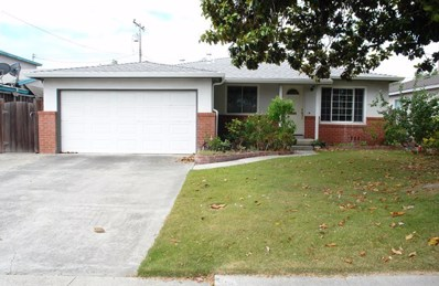 2210 Brown Avenue, Santa Clara, CA 95051 - MLS#: ML81711311