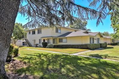 2326 Saidel Drive UNIT 4, San Jose, CA 95124 - MLS#: ML81711314