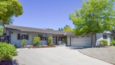 11087 Linda Vista Drive, Cupertino, CA 95014 - MLS#: ML81711325