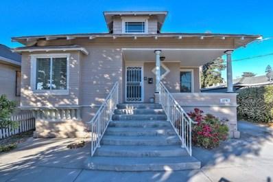 324 20th Street, San Jose, CA 95112 - MLS#: ML81711353