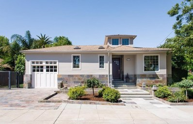 2914 Sandra Place, Palo Alto, CA 94303 - MLS#: ML81711354