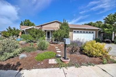 8336 Gaunt Avenue, Gilroy, CA 95020 - MLS#: ML81711359