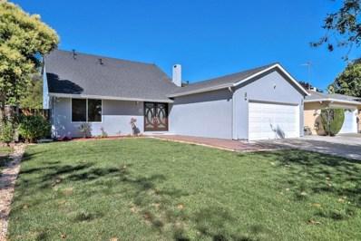 1284 Tofts Drive, San Jose, CA 95131 - MLS#: ML81711361