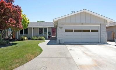 1670 Husted Avenue, San Jose, CA 95125 - MLS#: ML81711376