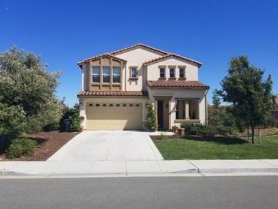 1610 Diana Avenue, Morgan Hill, CA 95037 - MLS#: ML81711383