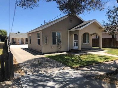 43 Villa Street, Salinas, CA 93901 - MLS#: ML81711392