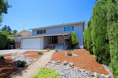 1451 Maria Way, San Jose, CA 95117 - MLS#: ML81711410