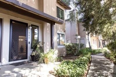 546 Holly Hock Court, San Jose, CA 95117 - MLS#: ML81711425