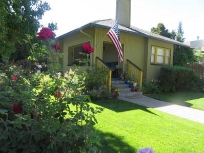 954 Delmas Avenue, San Jose, CA 95125 - MLS#: ML81711447