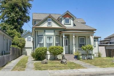 108 Jefferson Street, Watsonville, CA 95076 - MLS#: ML81711490