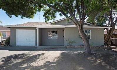 2641 Sibelius Avenue, San Jose, CA 95122 - MLS#: ML81711507