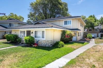786 Warring Drive UNIT 2, San Jose, CA 95123 - MLS#: ML81711544