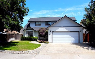 850 Verdun Avenue, Hollister, CA 95023 - MLS#: ML81711555
