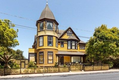 924 3rd Street, Santa Cruz, CA 95060 - MLS#: ML81711564