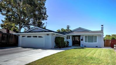 472 Paiute Lane, San Jose, CA 95123 - MLS#: ML81711572