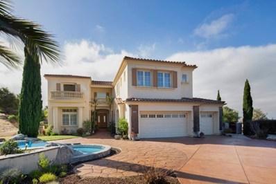 19652 Woodcrest Drive, Salinas, CA 93908 - MLS#: ML81711573
