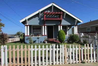 222 High Street, Watsonville, CA 95076 - MLS#: ML81711602