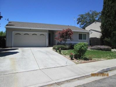 5177 Manxwood Place, San Jose, CA 95111 - MLS#: ML81711624