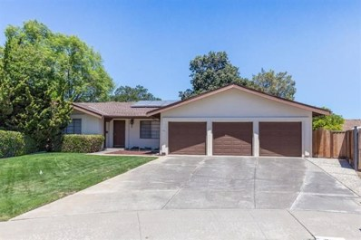 571 Tioga Court, Sunnyvale, CA 94087 - MLS#: ML81711643