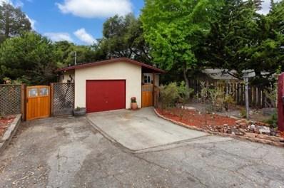 3073 Salisbury Drive, Santa Cruz, CA 95065 - MLS#: ML81711728