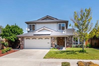 6308 Felder Drive, San Jose, CA 95123 - MLS#: ML81711761