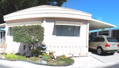 2151 Oakland Road UNIT 481, San Jose, CA 95131 - MLS#: ML81711786
