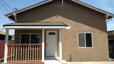 933 Prune Street, Hollister, CA 95023 - MLS#: ML81711800