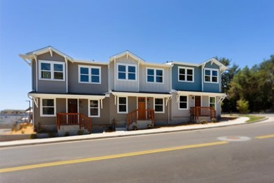 518 Granite Way UNIT 518, Aptos, CA 95003 - MLS#: ML81711817