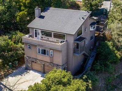 109 Edgecliff Way, Santa Cruz, CA 95060 - MLS#: ML81711834