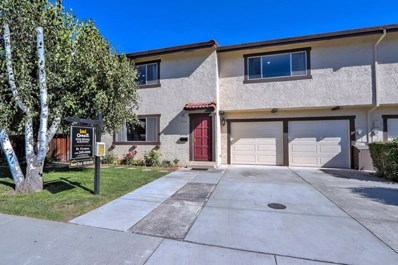 1278 Warburton Avenue, Santa Clara, CA 95050 - MLS#: ML81711866